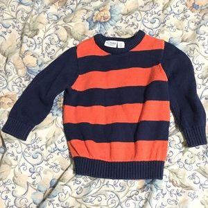 Little boys sweater